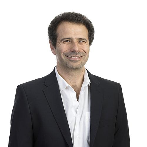 Martin Kahanovitz